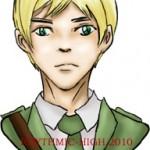 Arthur/United Kingdom
