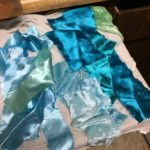 Glaceon Dye Swatches