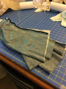 Very pretty fabric